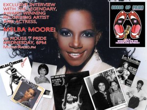 Melba Moore on House of Pride