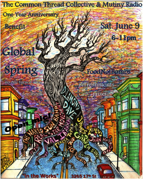 Global Spring