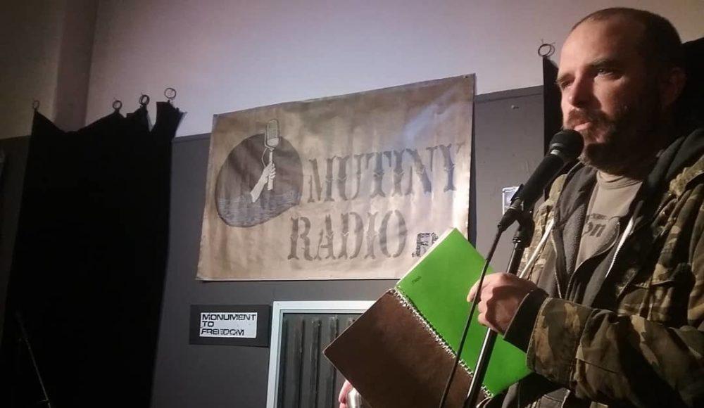 Mutiny Radio