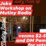 Joke Workshop